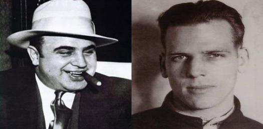 All You Need To Know About Gangster Al Capone! Trivia Quiz