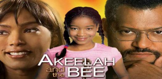 Movie Quiz On Akeelah And The Bee