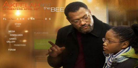 Quiz! Akeelah And The Bee By Doug Atchison