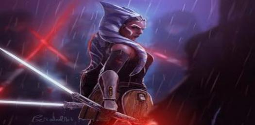 Only A True Ahsoka Tano Fan Can Pass This Quiz!