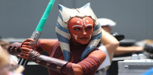 How Much Do You Actually Know About Ahsoka Tano?