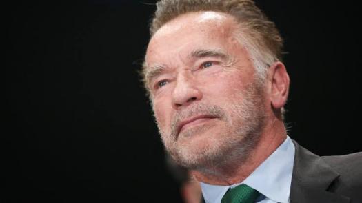 The Struggling Life Of Arnold Schwarzenegger!