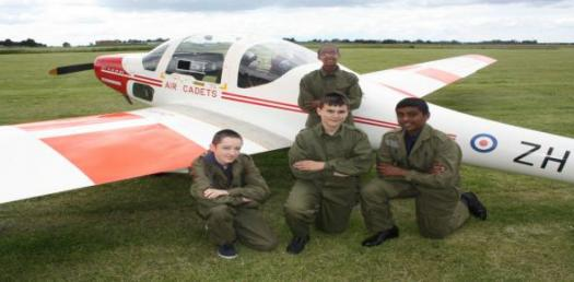 How Knowledgeable Are You About Air Cadet?