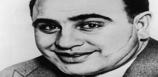 The Thug Life Of Al Capone! Quiz