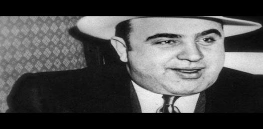 The Mysterious Life Of Gangster Al Capone!