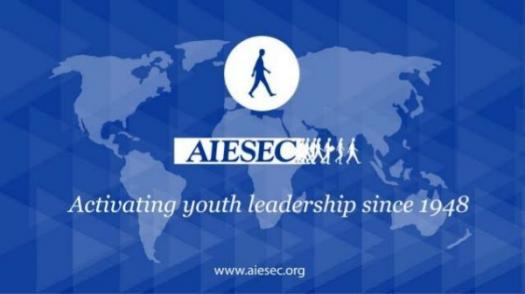 A Trivia Quiz On AIESEC History!