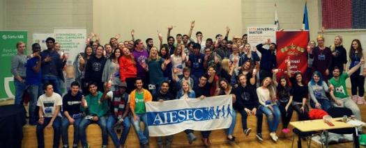 Test Your Knowledge About AIESEC Program!