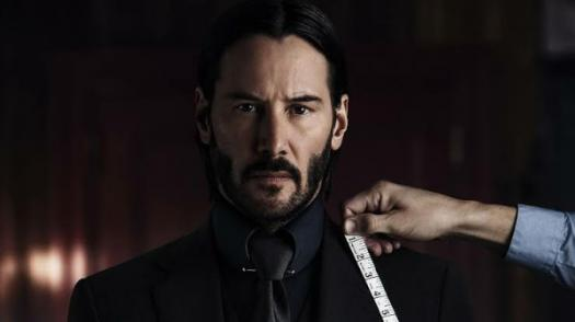 The Ultimate John Wick Trivia Challenge! Are You Ready?