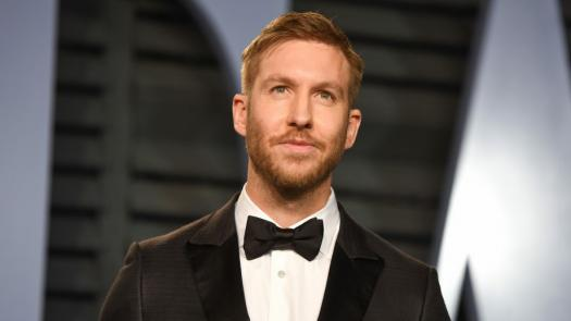 Unknown Facts About Calvin Harris! Trivia Quiz