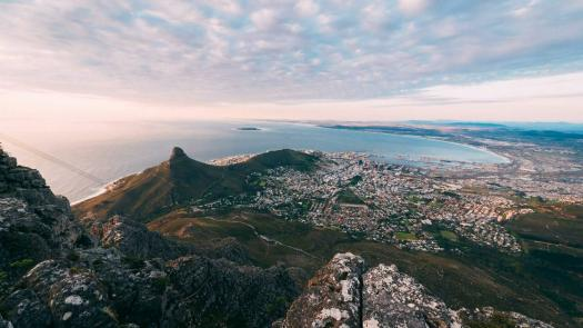 What Do You Know About CAPE Town History? Trivia Quiz