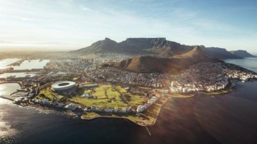 Geography Of CAPE Town! Trivia Quiz