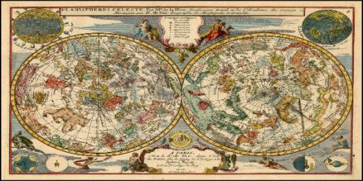 How Much Do You Know About Cartography? Trivia Quiz