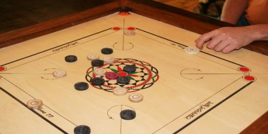 How Much Do You Know About American Carrom? Trivia Quiz