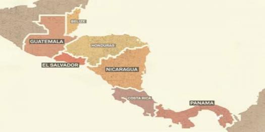 Central America Trivia Facts! Quiz