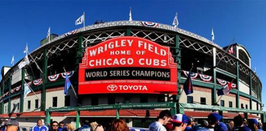 History Of Chicago Cubs! Trivia Questions Quiz