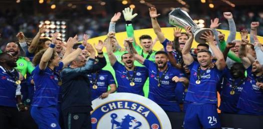 Chelsea Football Club Trivia Facts Quiz