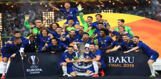 History Of Chelsea Football Club? Trivia Quiz