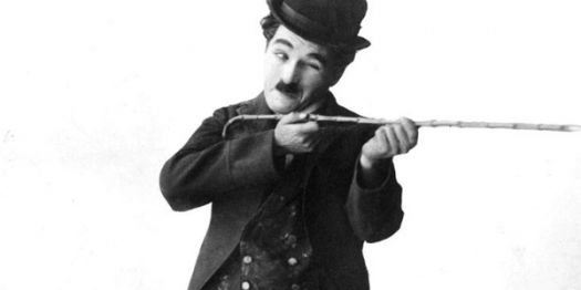 What Do You Know About Charlie Chaplin! Trivia Quiz
