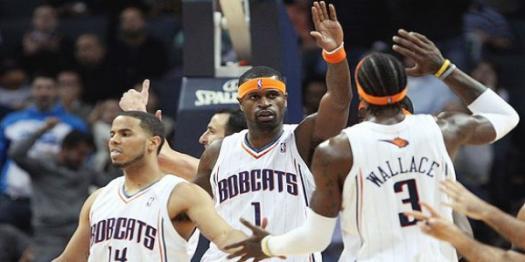 Charlotte Bobcats: NBA Uniform! Trivia Facts Quiz
