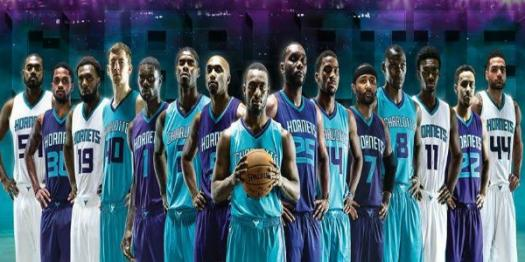 How Much Do You Know About Charlotte Hornets? Trivia Quiz