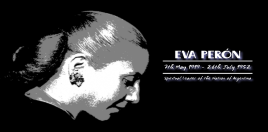 How Much Do You Know About Eva Peron? Trivia Quiz