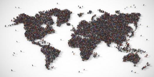 World Population Control! Trivia Facts Quiz