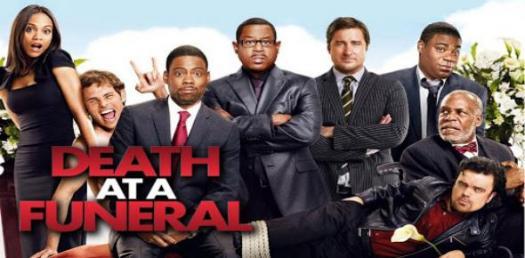 Death At A Funeral! Trivia Facts Quiz