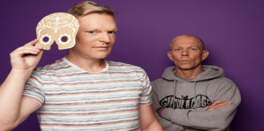 How Much Do You Actually Know About Erasure? Trivia Quiz