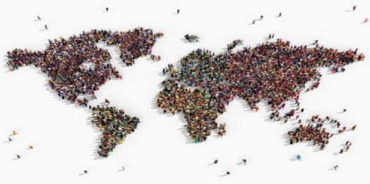 Modern History Of World Population! Trivia Quiz