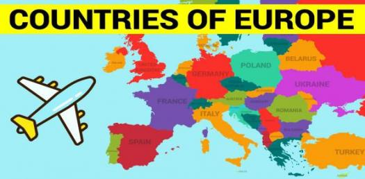European Capitals And Culture! Trivia Quiz