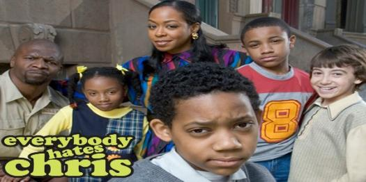 """How Well Do You Know """"""""everybody Hates Chris"""""""" Episodes?"""