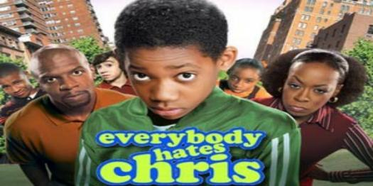 """Awards And Nominations Of """"""""everybody Hates Chris"""""""" Trivia Quiz"""