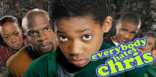 Could You Identify everybody Hates Chris Actors? Trivia Quiz