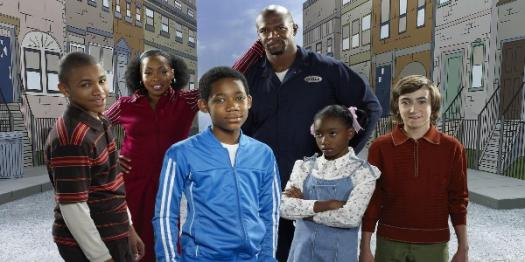 Everybody Hates Chris Characters! Trivia Questions Quiz