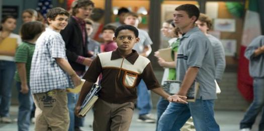 "How Well Do You Know About ""everybody Hates Chris"" Characers?"