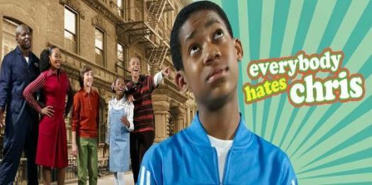 "Everybody Hates Chris"" TV Series. Trivia Facts Quiz"