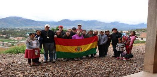 True Facts About Bolivia