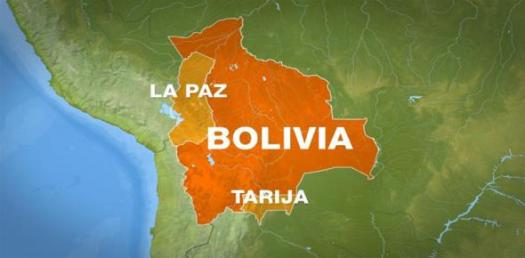 Bolivia And Its Culture!