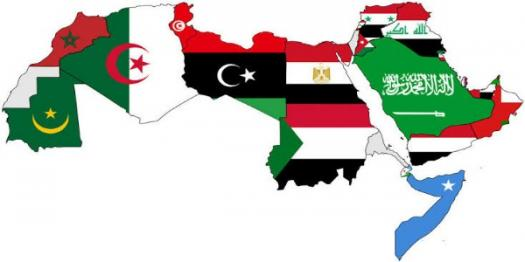 Arab World: What Do You Know Quiz!