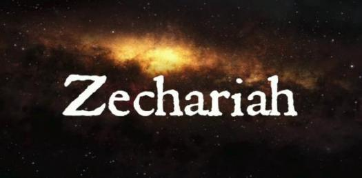 Ultimate Trivia On Book Of Zechariah