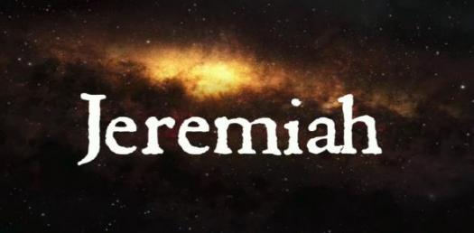 Trivia Quiz On Book Of Jeremiah!