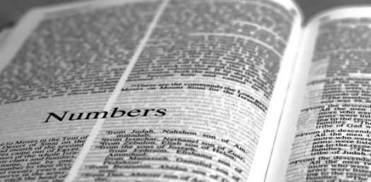 Book Of Numbers: Trivia Questions