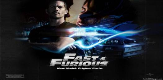 Fast And Furious Movie Knowledge Trivia Test!
