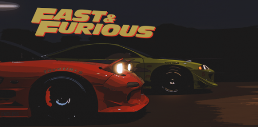 Do You Know About All Fast And Furious Movie Series?