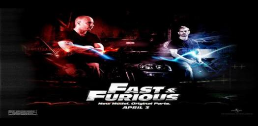 Fast And Furious Movie Series! Trivia Quiz