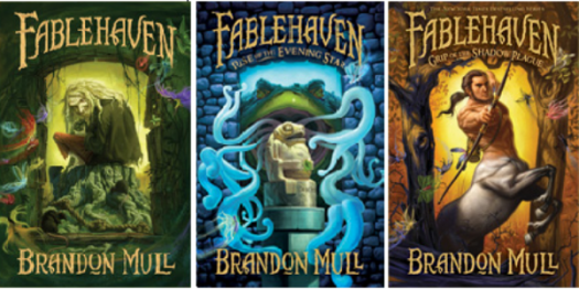Fablehaven Novel Dragonwatch Series! Trivia Quiz
