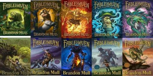 Fablehaven Novel By Brandon Mull! Trivia Quiz