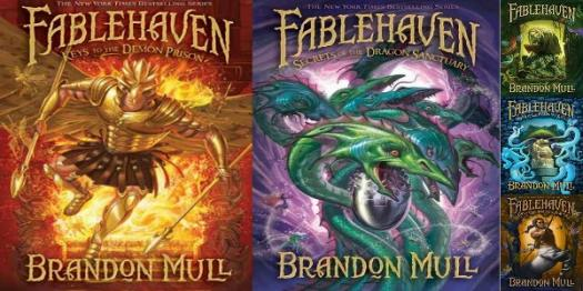 Test Your Knowledge About Fablehaven Fantasy Novel! Trivia Quiz