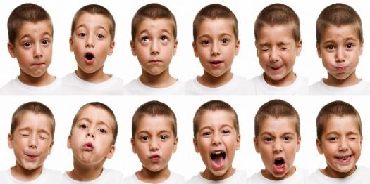 How Well Do You Know About Facial Expressions?