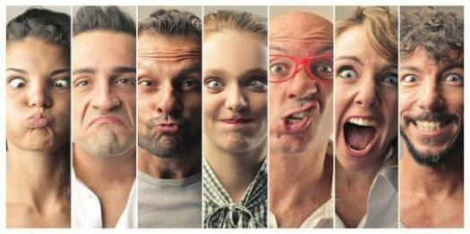 Can You Pass The Facial Expression Test?